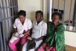 Schwangeren helfen - Vorsorge und Behandlung für werdende Mütter