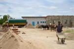 Krankenhausgebäude erhalten und erweitern